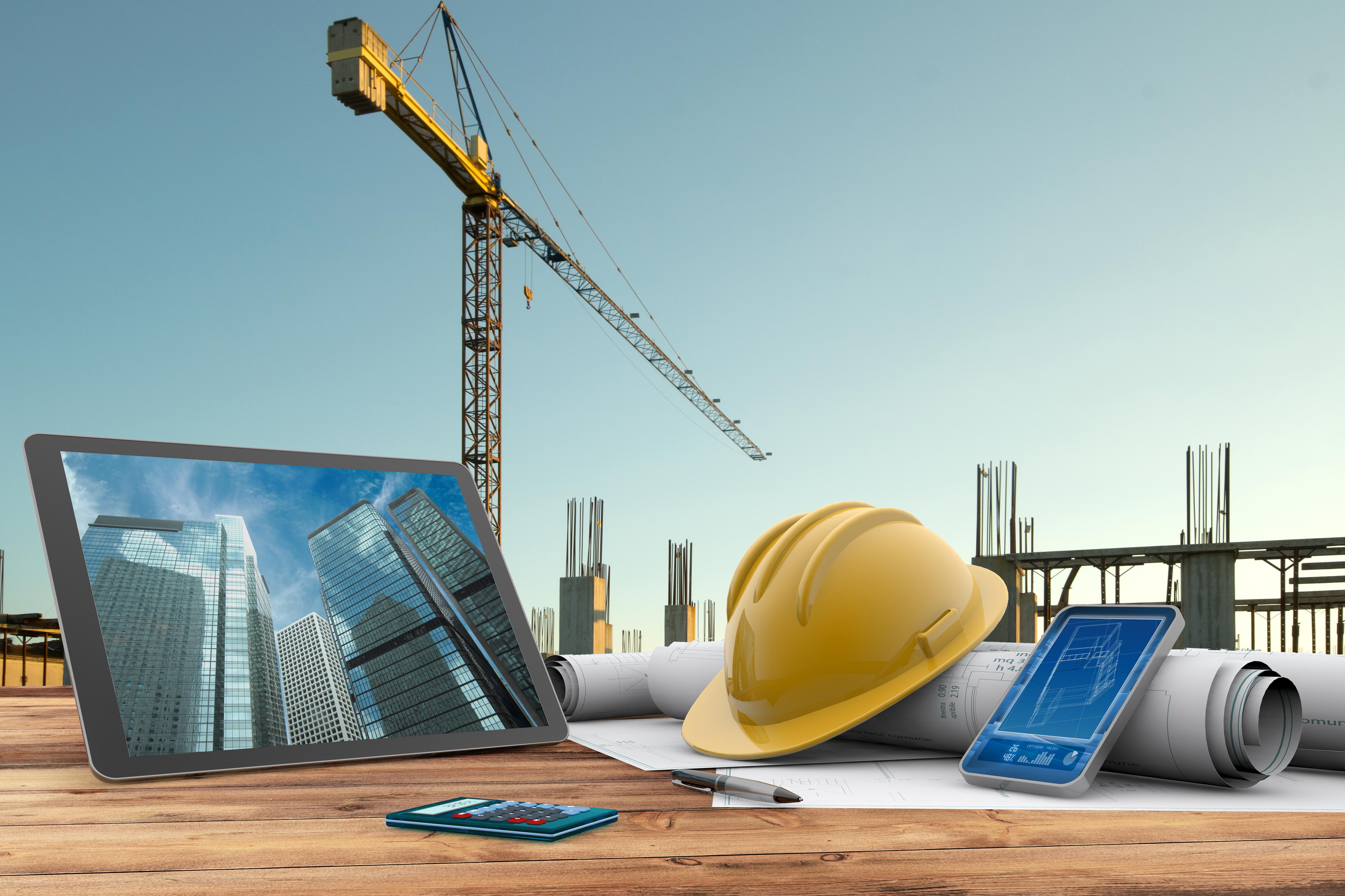 Intersoft har jobbet med prosjekt- og porteføljestyring for BAE-bransjen i over 20 år.
