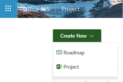 Office 365 New Roadmap